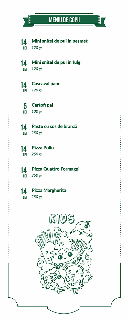 01 food menu decebal meniu copii